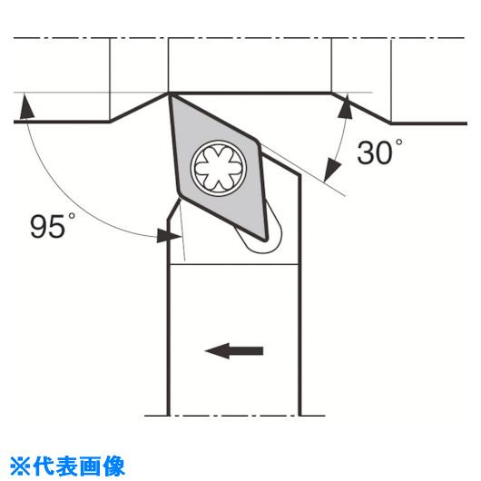 ■京セラ スモールツール用ホルダ  〔品番:SDLCL1616JX-07FF〕[TR-5522072]