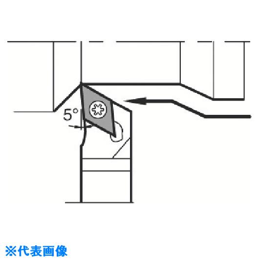 ■京セラ スモールツール用ホルダ  〔品番:SDLNR1212K-08FF〕[TR-5522137]