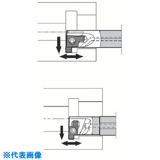 ■京セラ 溝入れ用ホルダ  〔品番:SIGEL1412C-WH〕[TR-5523401]