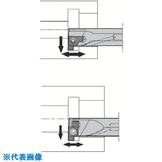 ■京セラ 溝入れ用ホルダ〔品番:SIGEL3232E-EH〕[TR-5523460]
