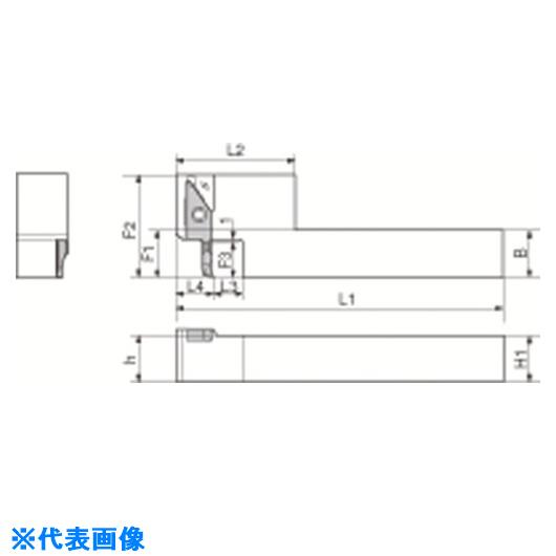 ■京セラ 内径加工用ホルダ  〔品番:SVNSR1212M-12-11N〕[TR-5531501]
