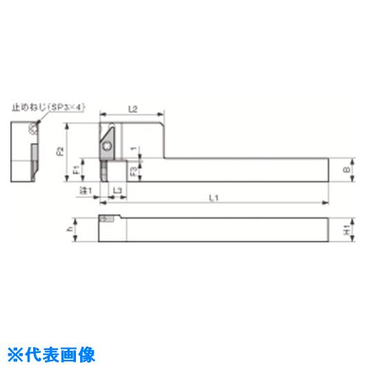 ■京セラ 内径加工用ホルダ  〔品番:SVNSR1616M-12-06XN〕[TR-5531543]