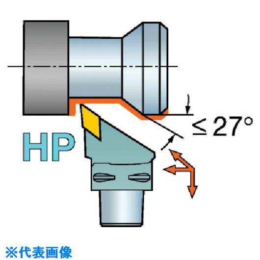 ■サンドビック コロマントキャプト T-MAX P用HPカッティングヘッド〔品番:C4-PDJNL-27055-15HP〕[TR-5670993], 柔らかな質感の:22e466d4 --- reifengumi.hu