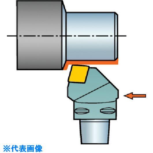 ■サンドビック コロマントキャプト コロターンRC用カッティングヘッド〔品番:C5-DCRNL-27060-12〕[TR-5675545]