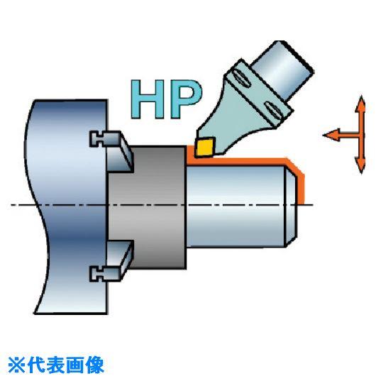■サンドビック センサクホルダHP  〔品番:C5-PCMNN-00115-12HP〕取寄[TR-5677521]