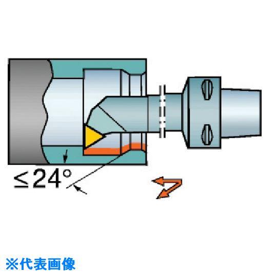 ■サンドビック コロマントキャプト T-MAX P用カッティングヘッド  〔品番:C5-PTFNR-27140-16W〕[TR-5678234]