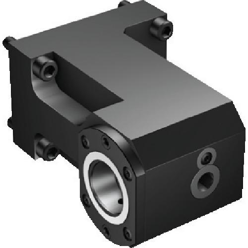 ■サンドビック キャプトクランピングユニット〔品番:C5-TRI-MS60A〕[TR-5679907]