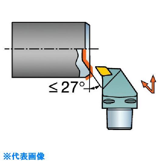 ■サンドビック コロマントキャプト コロターンRC用カッティングヘッド  〔品番:C6-DDUNR-45065-15〕[TR-5682444]