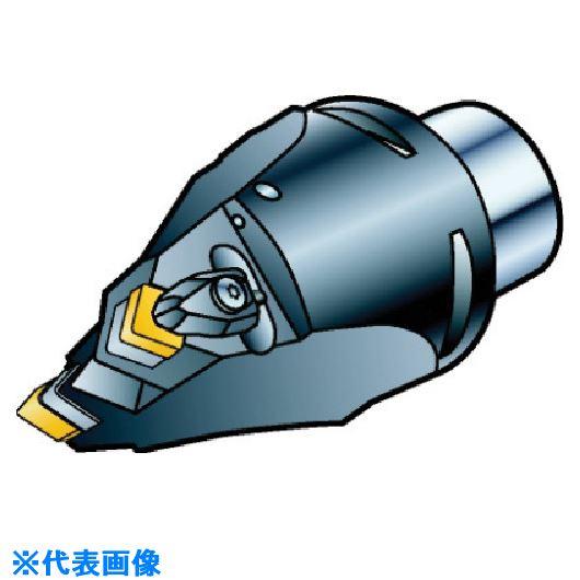 ■サンドビック 多機能旋削工具 コロプレックスTT  〔品番:C6-T-DCL12DCL12L165〕[TR-5685044]