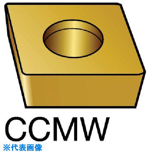 超ポイントアップ祭 ?サンドビック CD10 コロターン107 旋削用ダイヤモンドポジ・チップ CD10 CD10 5個入 〔品番:CCMW〕[TR-5689813×5]:ファーストFACTORY, 新品入荷:4aa63fce --- fricanospizzaalpine.com