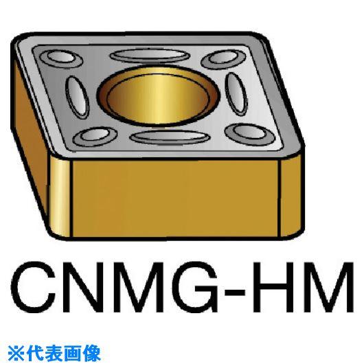 ■サンドビック T-Max P 旋削用ネガ・チップ 4235《10個入》〔品番:CNMG〕[TR-5692636]