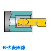 ■サンドビック コロターンXS 小型旋盤インサートバー 7015 7015 〔品番:CXS-06T098-20-6225R〕[TR-5697042]