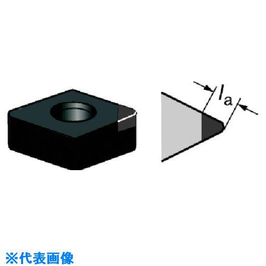 ■サンドビック T-MAX P 旋削用CBNネガ・チップ CB20 CB20 5個入 〔品番:DNMA〕取寄[TR-5701848×5]