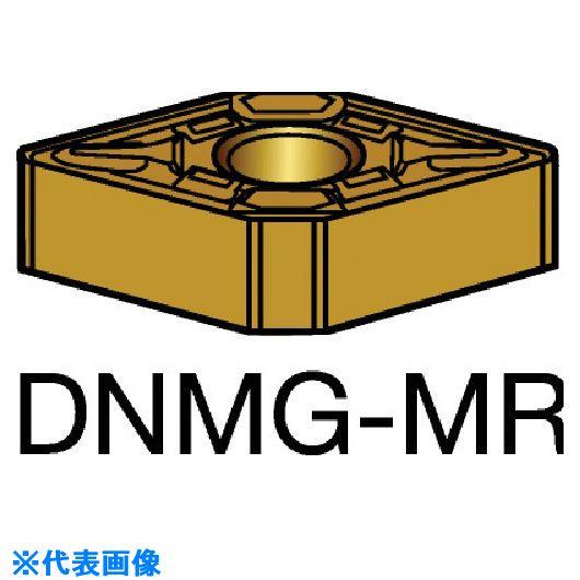 ■サンドビック T-MAX P 旋削用ネガ・チップ 2015 2015 10個入 〔品番:DNMG〕[TR-5703751×10]