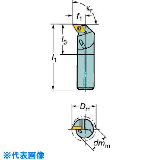 ■サンドビック コロターン111 内径用ポジ・バイト  〔品番:F10M-SDUPL〕[TR-5708541]
