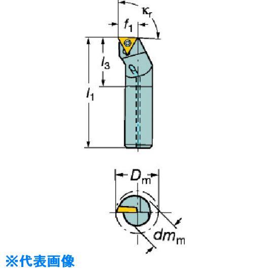 ■サンドビック コロターン111 内径用ポジ・バイト  〔品番:F12Q-STFPL〕取寄[TR-5708605]