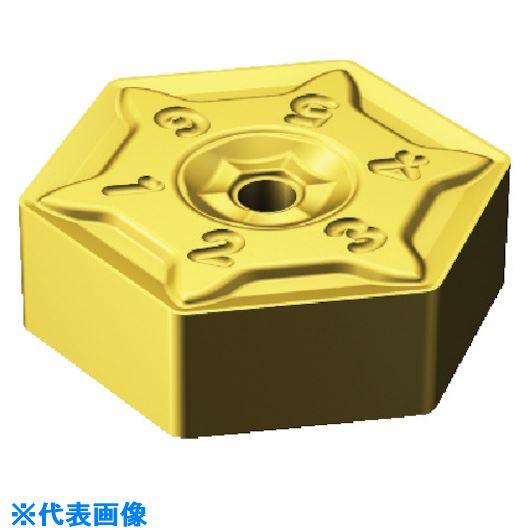 ■サンドビック コロミル S-60チップ K20W K20W 10個入 〔品番:HNMF〕[TR-5708958×10]