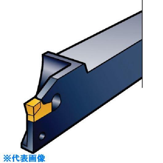 ■サンドビック T-MAX Q-カット 突切り・溝入れ用シャンクバイト  〔品番:L151.20-2525-25〕取寄[TR-5711029]
