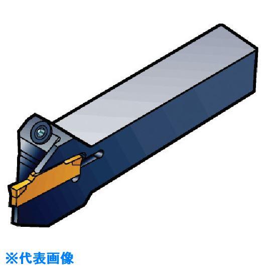 ■サンドビック コロカット1・2 小型旋盤用突切り・溝入れシャンクバイト  〔品番:LF123D11-1212B-S〕取寄[TR-5714796]