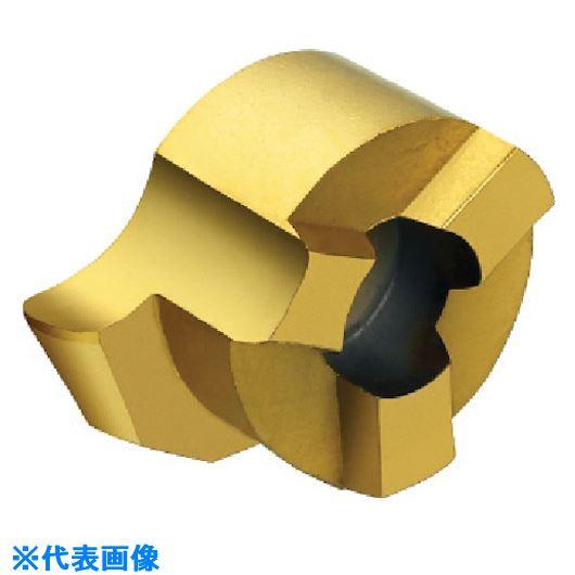 ■サンドビック コロカットMB 小型旋盤用フルRチップ 1025 1025 5個入 〔品番:MB-07R180-09-10L〕取寄[TR-5718767×5]