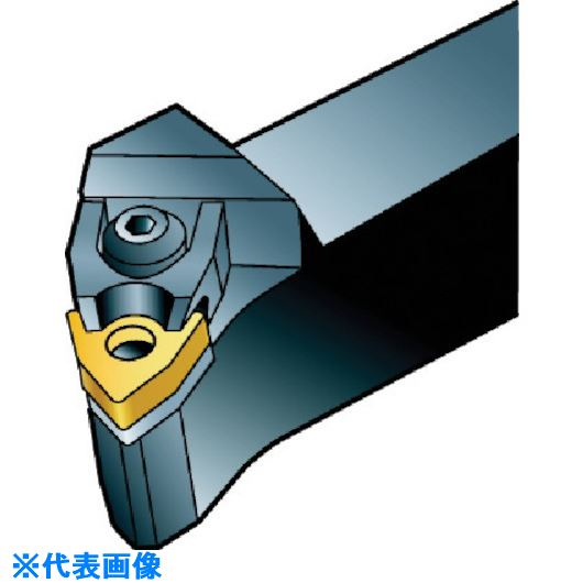 ■サンドビック T-MAX P ネガチップ用シャンクバイト  〔品番:MWLNR〕取寄[TR-5720346]