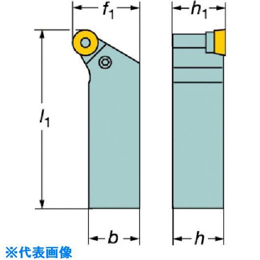 ■サンドビック T-MAX P ポジチップ用シャンクバイト〔品番:PRGCR〕[TR-5731119]
