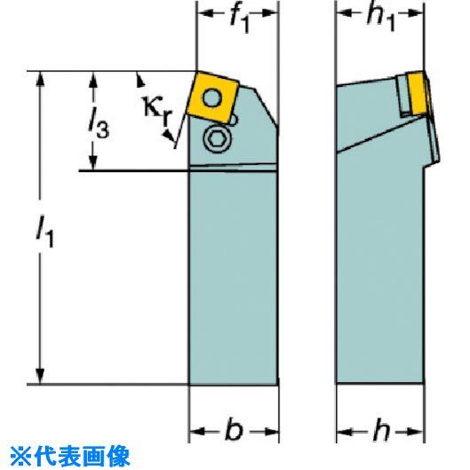 ■サンドビック T-MAX P ネガチップ用シャンクバイト  〔品番:PSBNR〕[TR-5731232]