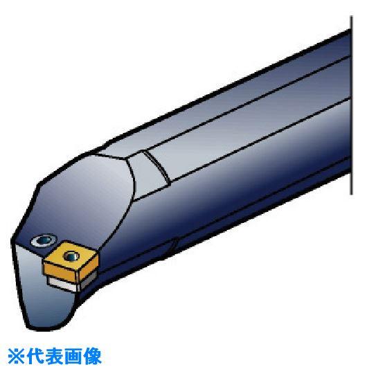 ■サンドビック T-MAX P ネガチップ用シャンクバイト  〔品番:PSKNR〕[TR-5731381]