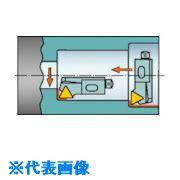 ■サンドビック T-MAX P ネガチップ用カートリッジ〔品番:PTGNL〕[TR-5732077]