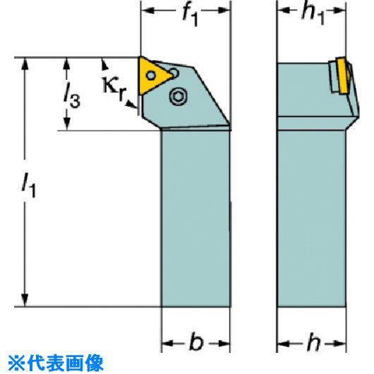 ■サンドビック T-MAX P ネガチップ用シャンクバイト  〔品番:PTGNL〕[TR-5732166]