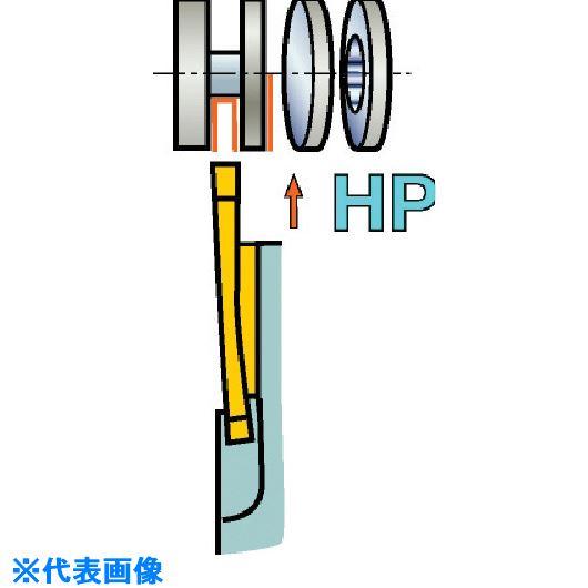 ■サンドビック QSホールディングシステム コロカット3用突切り・溝入れバイト  〔品番:QS-RF123T06-1010BHP〕取寄[TR-5734363]