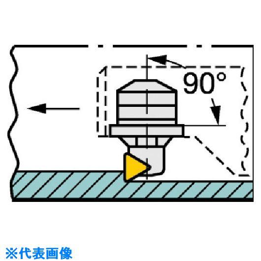 ■サンドビック T-MAX U ファインボーリングユニット  〔品番:R148C-14-16T3〕[TR-5735416]