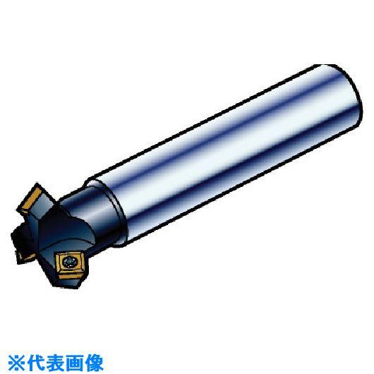■サンドビック U-MAX面取りエンドミル  〔品番:R215.64-32V50-4512〕取寄[TR-5738512]