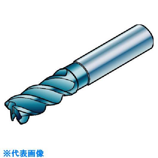 ■サンドビック コロミルプルーラ 超硬ソリッドエンドミル 1620〔品番:R216.24-12050FCC26P〕[TR-5740207]