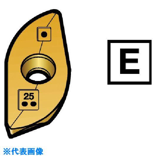■サンドビック コロミルR216ボールエンドミル用チップ S30T S30T 10個入 〔品番:R216-1603E-M〕掲外取寄[TR-5746116×10]
