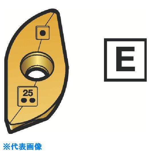 ■サンドビック コロミルR216ボールエンドミル用チップ H13A H13A 10個入 〔品番:R216-16〕[TR-5746167×10]