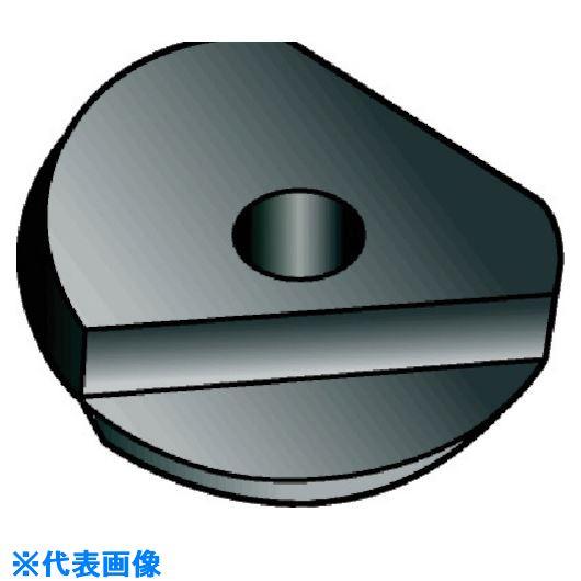 ■サンドビック コロミルR216Fボールエンドミル用チップ P20A P20A 10個入 〔品番:R216F-25〕[TR-5747244×10]