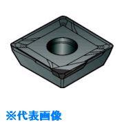 ■サンドビック コロミル290用CBNチップ CB50 CB50 5個入 〔品番:R290-12〕[TR-5749654×5]