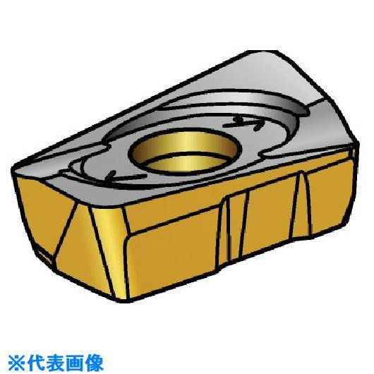 ■サンドビック コロミル390用チップ 2030 2030 10個入 〔品番:R390-18〕[TR-5758734×10]