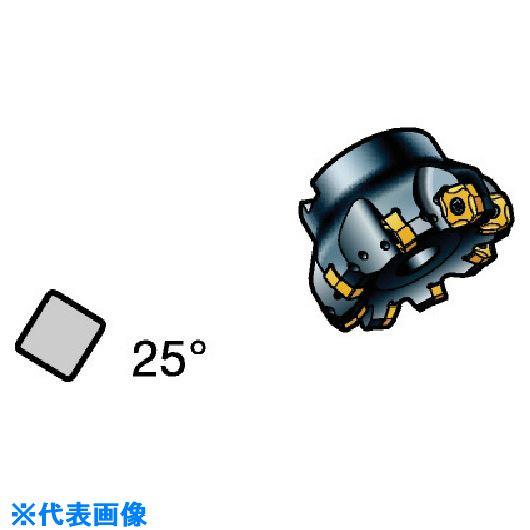 ■サンドビック コロミル365カッター  〔品番:RA365-160J51-S15H〕[TR-5776341]