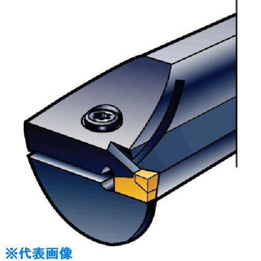 ■サンドビック T-MAX Q-カット 突切り・溝入れ用ボーリングバイト〔品番:RAG151.32-20Q-30〕[TR-5776627]