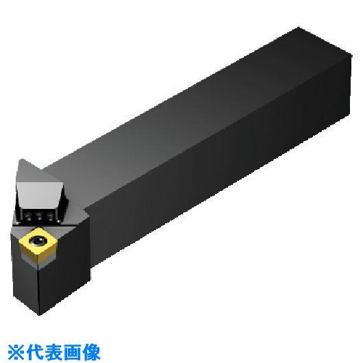 ■サンドビック コロターン107ホルダ HP  〔品番:SCLCL1616H09HP〕[TR-5782015]
