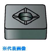■サンドビック T-MAX P 旋削用セラミックネガ・チップ 6190 6190 10個入 〔品番:SNGQ〕[TR-5785502×10]