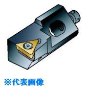 ■サンドビック コロターン107 ポジチップ用カートリッジ〔品番:STGCR〕[TR-5790115]