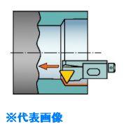■サンドビック コロターン107 ポジチップ用カートリッジ  〔品番:STWCL〕[TR-5790611]