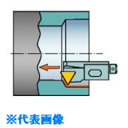 ■サンドビック コロターン107 ポジチップ用カートリッジ  〔品番:STWCR〕[TR-5790671]