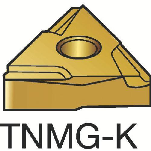 ■サンドビック T-MAXPチップ 4325 4325 10個入 〔品番:TNMG〕[TR-5795397×10]
