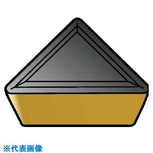 ■サンドビック T-MAX S 旋削用ポジ・チップ 5015 5015 10個入 〔品番:TPMR〕[TR-5798035×10]