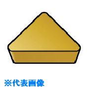■サンドビック T-MAX 旋削用ポジ・チップ H10F H10F 10個入 〔品番:TPUN〕取寄[TR-5798795×10]
