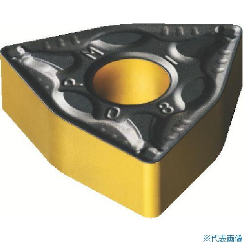 ■サンドビック T-MAXPチップ COAT 4315 10個入 〔品番:WNMG〕[TR-5803454×10]